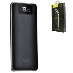 Power Bank Hoco B23A 15000 mAh, Черный