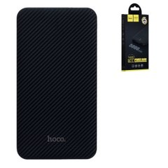 Power Bank Hoco B37 Entourage 5000 mAh, Черный